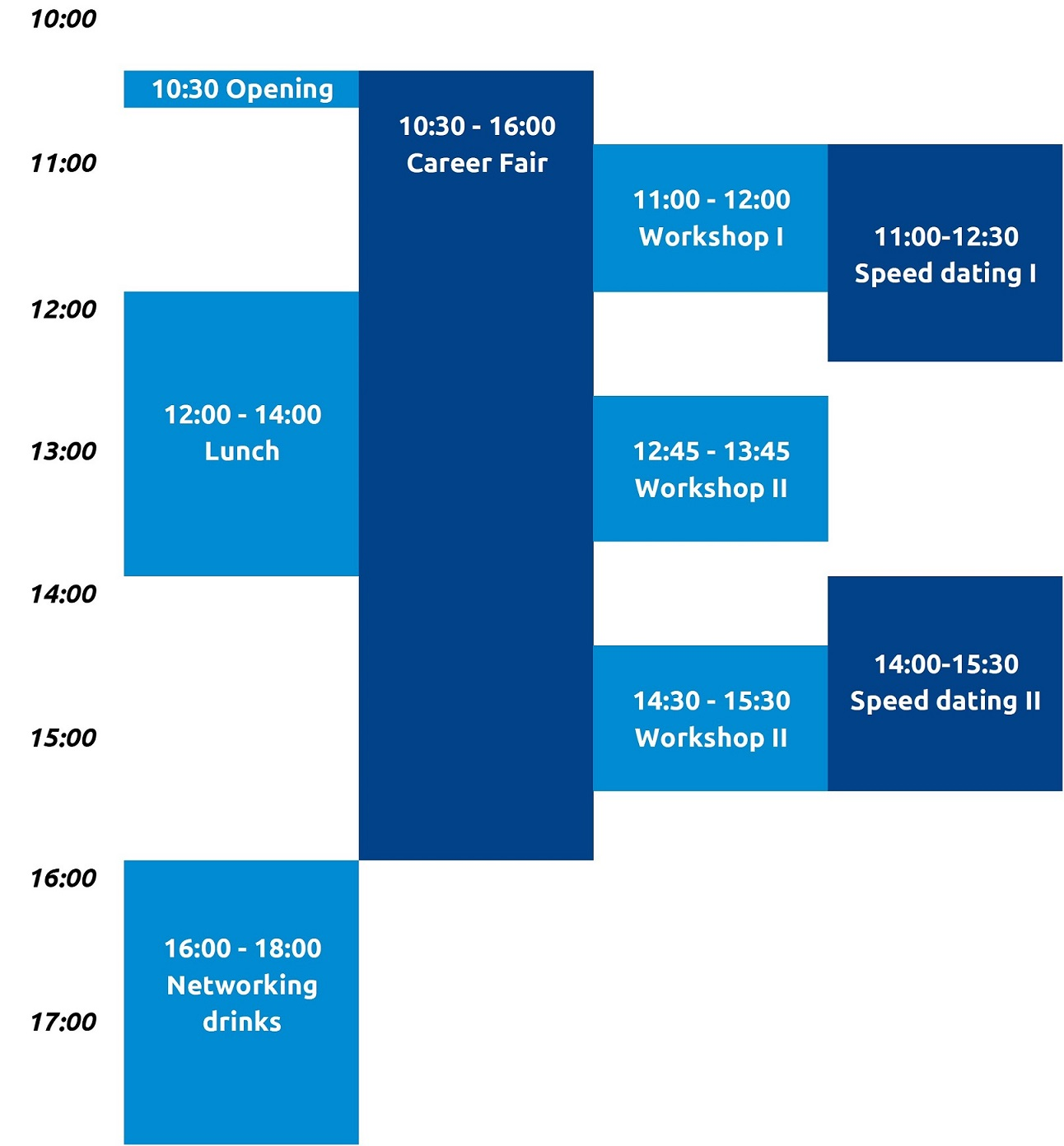 Programme 35th Leiden Science Career Event