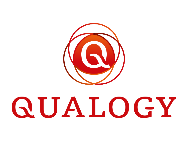 Qualogy logo
