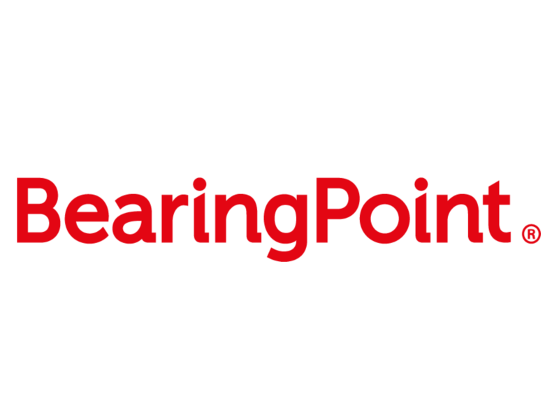 BearingPoint Carribean logo