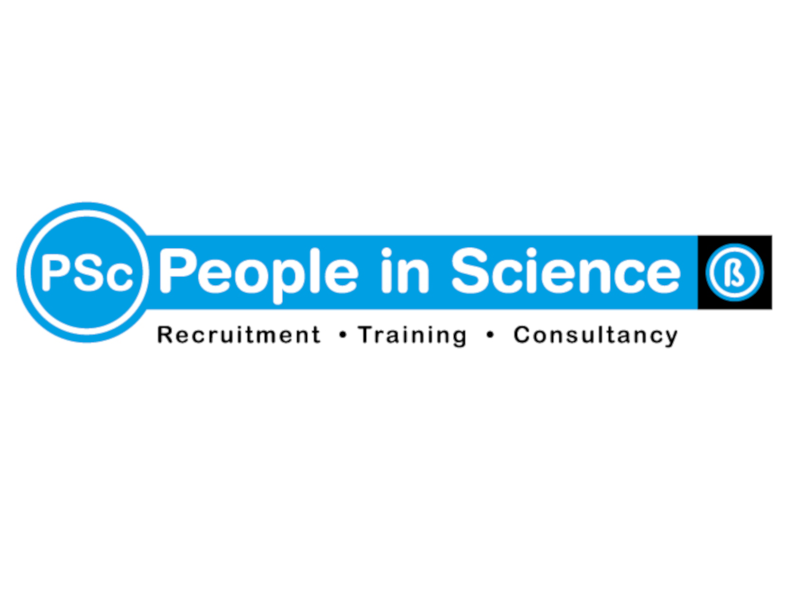 People in Science logo